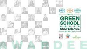Green School Conference New York City, USA