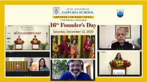 16th Founder's Day 2020