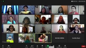Virtual Exchange Programme With USA Day 2