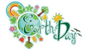 Commemorating the Earth Day