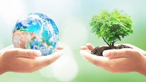 Earth Day April 22th, 2020