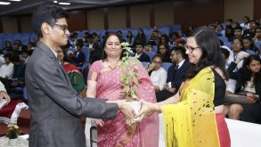 Jaipuria Model United Nations Conference 2019 Day-2 on 04 Aug 2019