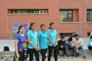 Sports Day-1