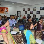 Day 7 : FDP on Advance Research Methodology and Data Analytical Tools