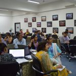 Day 5 : FDP on Advance Research Methodology and Data Analytical Tools