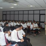 "Workshop on ""Resume Writing"""