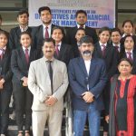 Successful completion of Corporate Certificate Program