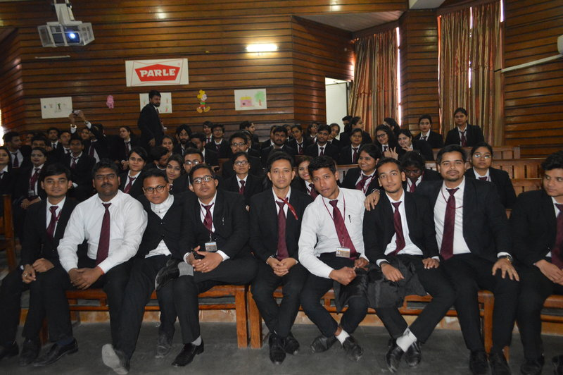 industrial visit on parle Industrial visit at relaxo plant industrial visit at yakult plant industrial visit at parle plant , bahagurdarh recent placements our students who made us proud with .
