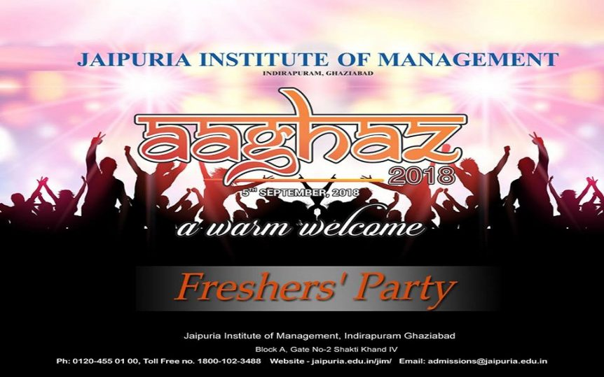 fresher_party