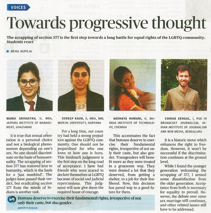 Hindu, EDGE, PG 1, 17th Sep 2018