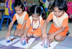 kanpur pre primary 1