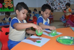 kanpur pre primary 11