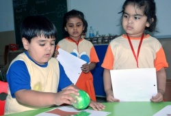 kanpur pre primary 12