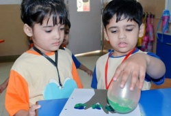 kanpur pre primary 4