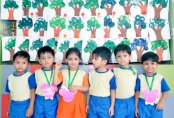 kanpur pre primary 5