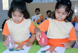 kanpur pre primary 9