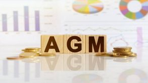 Report for Round Square AGM