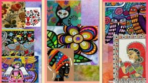 Celebration of Folk Art from around the World – KC Public School