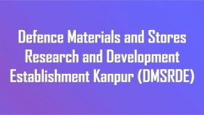 Defence Materials and Stores Research and Development