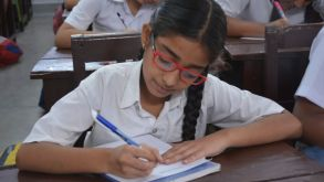 Inter House Hindi Creative Writing Competition