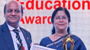 Innovative Education Leadership Award for Outstanding School Category