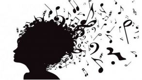 Music Can Heal the Wounds Which Medicine Cannot Touch