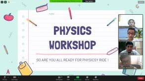 Physics Workshop for Class VI