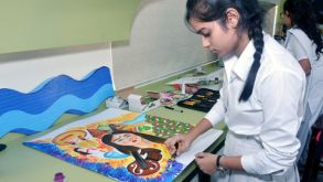 ASISC Painting Competition