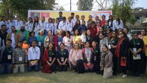 Kanpur Children Literary Festival