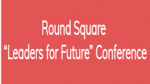 """Round Square """"Leaders for Future"""" Conference"""