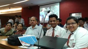 PRESENTATION FOR INNOVATION CHALLENGE AT NITI AAYOG