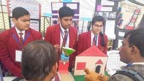 ISSTF (Inter State Science Tinkering Fest)