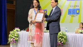 BEST INTERNATIONAL TEACHER -SOF INTERNATIONAL OLYMPIAD