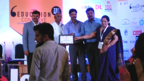 Digital Learning Award 2018