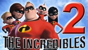 "The Incredibles 2"" – A Movie for Pre primary and Primary"