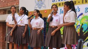 Jaipuria's Got Talent (Primary)