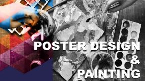 Poster Design & Painting Contest