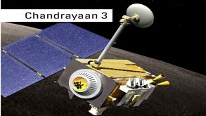 My Assembly on Chandrayaan-2