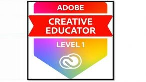 Adobe Creative Educator (ACE) Program