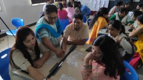 ACTIVE LEARNING WORKSHOP FOR TEACHERS