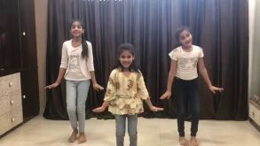 Mother's Day Poem & Choreography by Our Students,Parents and Teachers
