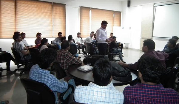 Telecom Industry lecture