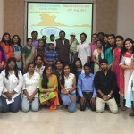 Independence Day Celebrations at Jaipuria School of Business