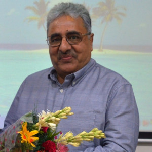 Guest Lecture by Shri Vinod Malhotra