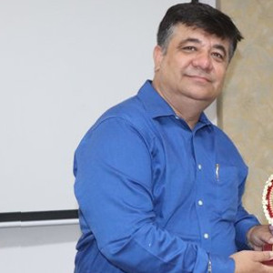 Guest Lecture by Mr. Nitish Mandhar