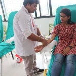 Blood Donation Camp at Jaipuria School of Business 10