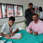 Blood Donation Camp at Jaipuria School of Business 14