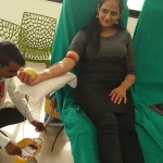 Blood Donation Camp at Jaipuria School of Business 16