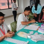 Blood Donation Camp at Jaipuria School of Business 4