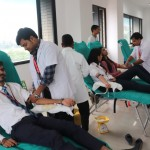 Blood Donation Camp at Jaipuria School of Business 5